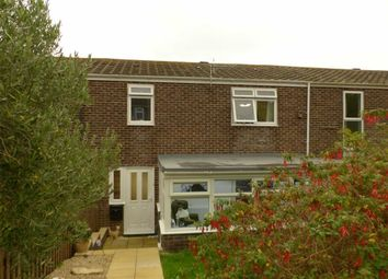 Thumbnail 3 bed terraced house for sale in Kenilworth, Weymouth, Dorset
