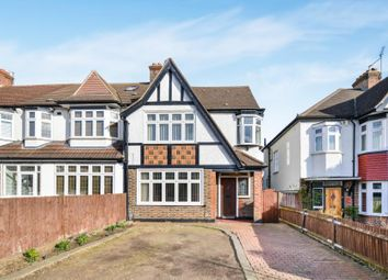 Thumbnail 4 bed terraced house for sale in Cedar Road, Bromley