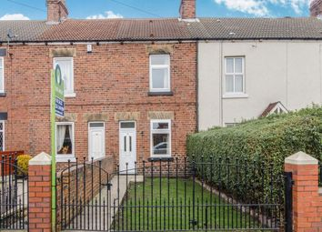 Thumbnail 2 bed property for sale in Poplar Terrace, Royston, Barnsley
