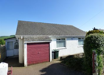Thumbnail 2 bed detached bungalow for sale in North Road, Carnforth