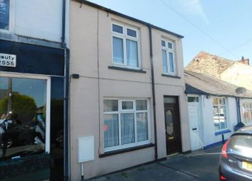 Thumbnail 3 bed terraced house to rent in Swan Street, Evenwood, Bishop Auckland