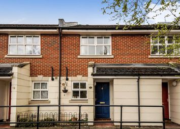 2 bed terraced house to rent in Riverdale Drive, London SW18