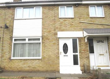 Thumbnail 3 bed terraced house to rent in Drayton Road, Hartlepool