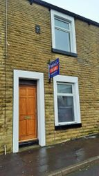 Thumbnail 2 bed terraced house to rent in Bruce Street, Burnley