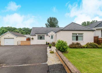 Thumbnail 4 bed detached bungalow for sale in Robertson Avenue, Cumnock