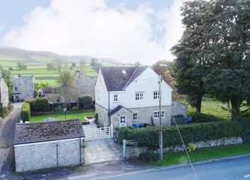 Thumbnail 4 bed detached house for sale in Cracoe, Skipton