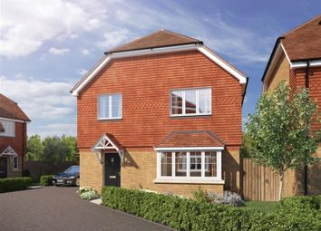 Thumbnail 4 bed detached house for sale in All Saints Gardens, Nutfield Road, Merstham
