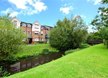 Mill Stream Lodge, Uxbridge Road, Rickmansworth, Hertfordshire WD3. 2 bed flat