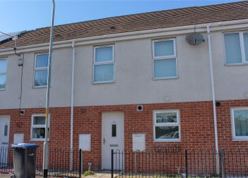 Thumbnail 3 bed terraced house for sale in James Street, North Ormesby, Middlesbrough