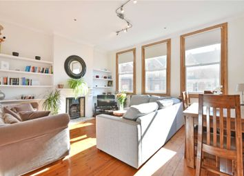 Thumbnail 3 bed flat for sale in Mill Lane, West Hampstead
