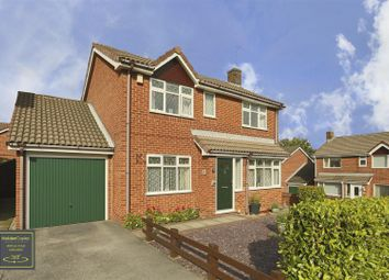 4 bed detached house for sale in Kensington Gardens, Carlton, Nottinghamshire NG4