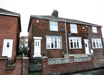 Thumbnail 3 bed semi-detached house for sale in Greenside Avenue, Horden, County Durham