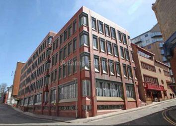 Thumbnail 1 bed flat to rent in Garrard Street, Reading
