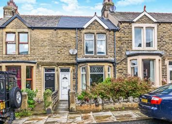 Thumbnail 3 bed terraced house for sale in Coulston Road, Lancaster, Lancashire, .