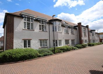 2 bed flat to rent in Ascot Drive, Letchworth Garden City SG6