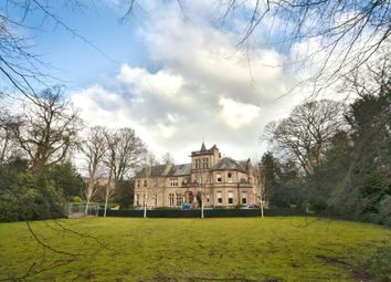 Thumbnail 2 bed flat for sale in Limehurst, St Margarets Road, Bowdon