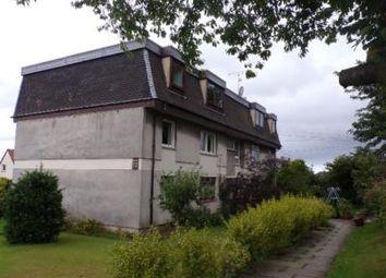 Thumbnail 2 bedroom flat to rent in Berrywell Gardens, Top Floor Left