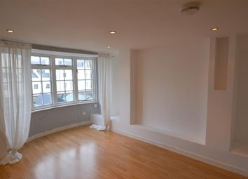 Thumbnail 3 bed flat to rent in George Street, Plymouth