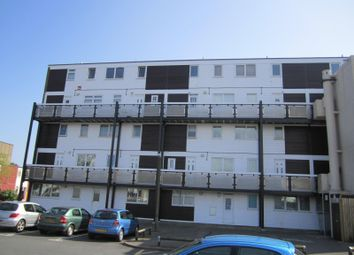 Thumbnail 2 bedroom flat to rent in Cornwell Close, Gosport