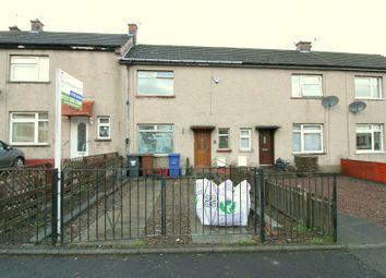 Thumbnail 2 bed terraced house for sale in 10 Stone Place, Mayfield