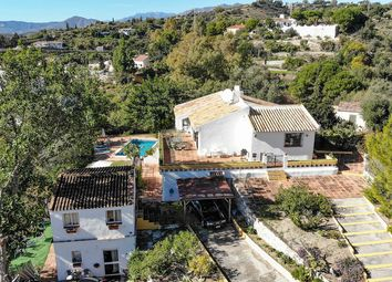 Thumbnail 5 bed country house for sale in Mijas, Málaga, Spain