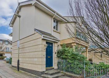 Thumbnail 2 bed flat for sale in Sheldons Court, Winchcombe Street, Cheltenham