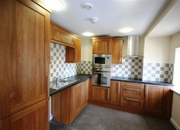 2 bed flat to rent in Hanover Street, Newcastle Upon Tyne NE1