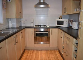 Thumbnail 1 bed flat for sale in Chandlers Yard, Burry Port