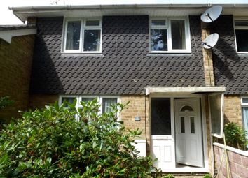 Thumbnail 3 bedroom terraced house to rent in Langbar Close, Southampton
