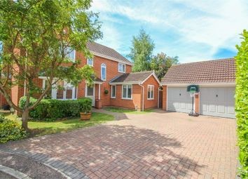 Thumbnail 4 bed detached house for sale in Ashworth Place, Church Langley, Harlow, Essex
