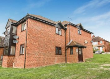 Thumbnail 2 bed flat for sale in Nelson Court, High Wycombe