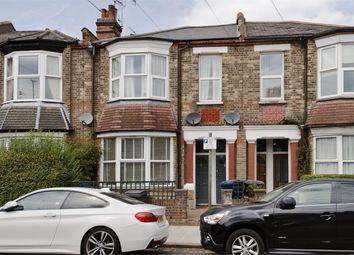 Thumbnail 2 bedroom maisonette for sale in Kitchener Road, East Finchley, London