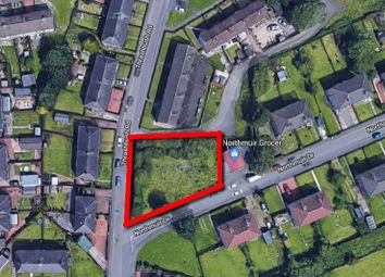 Thumbnail Land for sale in Thrashbush Road, Cambusnethan