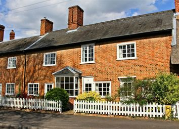Thumbnail 3 bed cottage for sale in Great Gransden, Sandy, Cambridgeshire