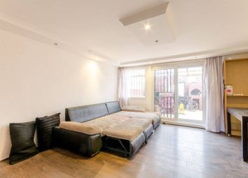 Thumbnail 3 bed property to rent in Willow Walk N15, Harringay, London,