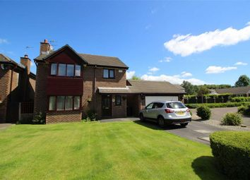 Thumbnail 4 bedroom detached house to rent in Hoylake Close, Fulwood, Preston