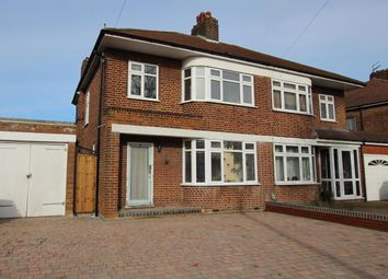 Thumbnail 3 bedroom property to rent in Peartree Road, Enfield