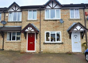 Thumbnail 3 bed mews house for sale in Moss Hall Road, Accrington