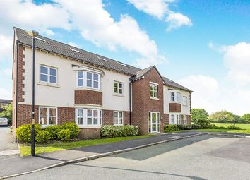 Thumbnail 3 bed flat for sale in Anchor Fields, Eccleston, Chorley