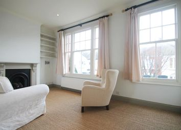 Thumbnail 3 bed flat to rent in Algarve Road, London