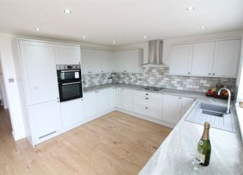 Thumbnail 4 bed detached bungalow for sale in Thearne Lane, Woodmansey, Beverley