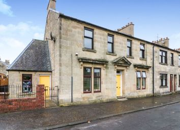 Thumbnail 3 bedroom flat for sale in Broad Street, Denny