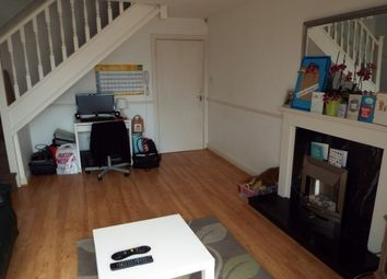 Thumbnail 2 bedroom town house to rent in Belmont Road, Etruria, Stoke-On-Trent