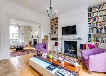 Thumbnail 2 bed end terrace house to rent in Monmouth Road, Bayswater, London