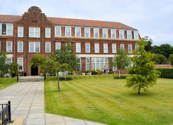 Thumbnail 3 bed flat for sale in Hunmanby Hall, Hall Park Road Hunmanby, Filey