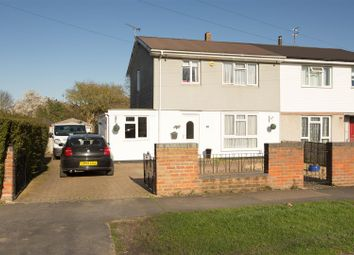 Thumbnail 4 bedroom property for sale in Thrasher Road, Aylesbury