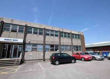 Thumbnail Office to let in Suite 2 Stanley House, Poole
