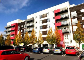 Thumbnail 2 bed flat to rent in Northwick Road, Alperton