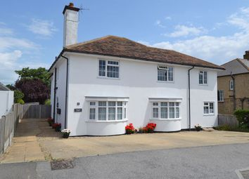Thumbnail 2 bed flat for sale in Bridgefield Road, Whitstable