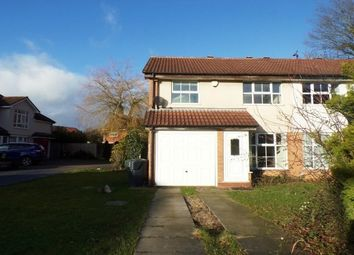 Thumbnail 3 bed semi-detached house to rent in Barford Crescent, Birmingham
